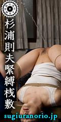 SugiuraNorio Bondage Box : Japanese KINBAKUSAJIKI :