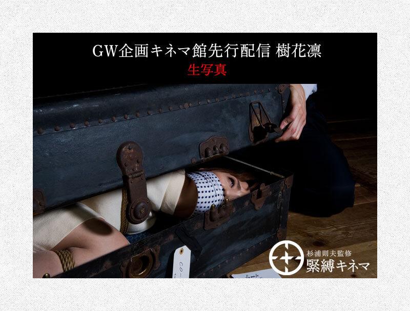 緊縛桟敷キネマ館 新作とGW企画