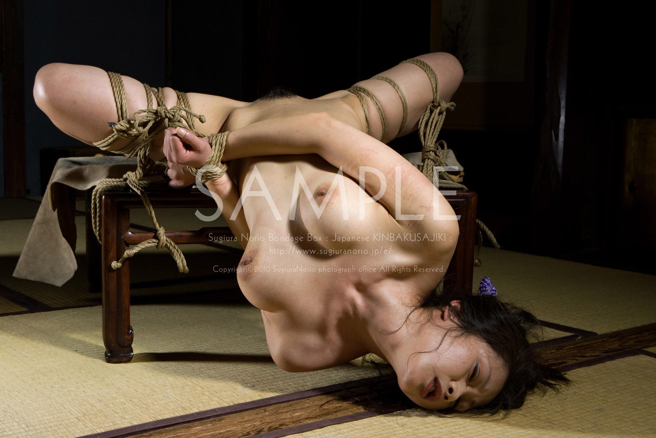 Japanese bondage jav-9105