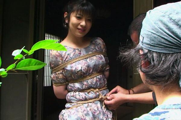 フルスクリーン上映 須永佐和子